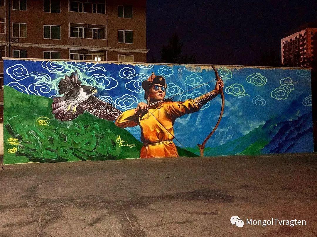 蒙古国画家ᠮᠣᠩᠭᠣᠯ ᠵᠢᠷᠣᠭᠠᠴᠢ- Heesco 第11张 蒙古国画家ᠮᠣᠩᠭᠣᠯ ᠵᠢᠷᠣᠭᠠᠴᠢ- Heesco 蒙古画廊
