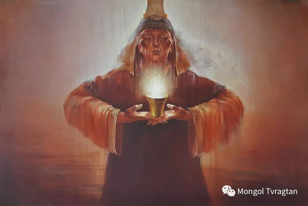 ᠮᠣᠩᠭᠣᠯ ᠵᠢᠷᠣᠭᠠᠴᠢ - ᠰᠣᠳᠨᠠᠮᠳᠠᠷᠵᠢᠶ ᠡ 第12张 ᠮᠣᠩᠭᠣᠯ ᠵᠢᠷᠣᠭᠠᠴᠢ - ᠰᠣᠳᠨᠠᠮᠳᠠᠷᠵᠢᠶ ᠡ 蒙古画廊