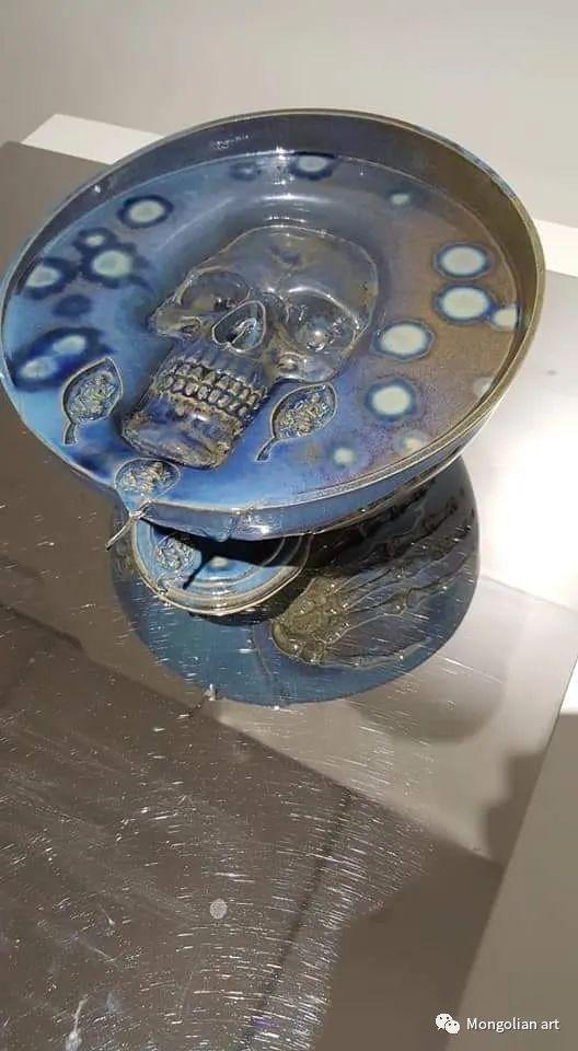 蒙古艺术博物馆获奖雕塑家Tuvdendorj Darzav 第6张 蒙古艺术博物馆获奖雕塑家Tuvdendorj Darzav 蒙古画廊