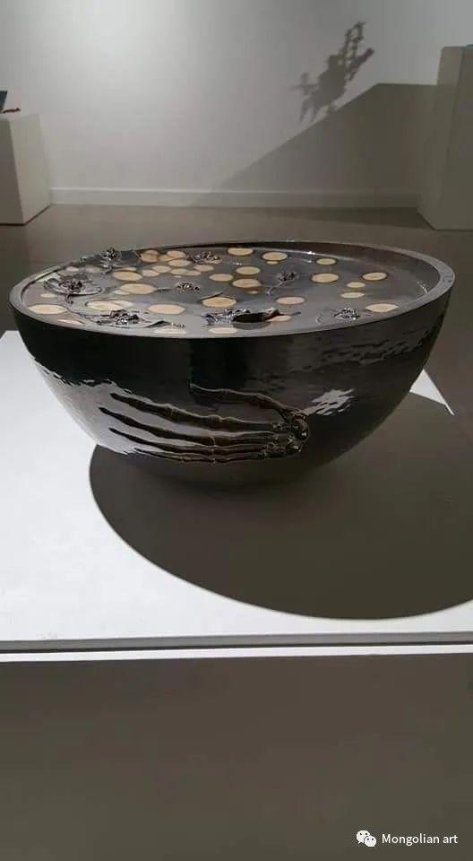 蒙古艺术博物馆获奖雕塑家Tuvdendorj Darzav 第9张 蒙古艺术博物馆获奖雕塑家Tuvdendorj Darzav 蒙古画廊