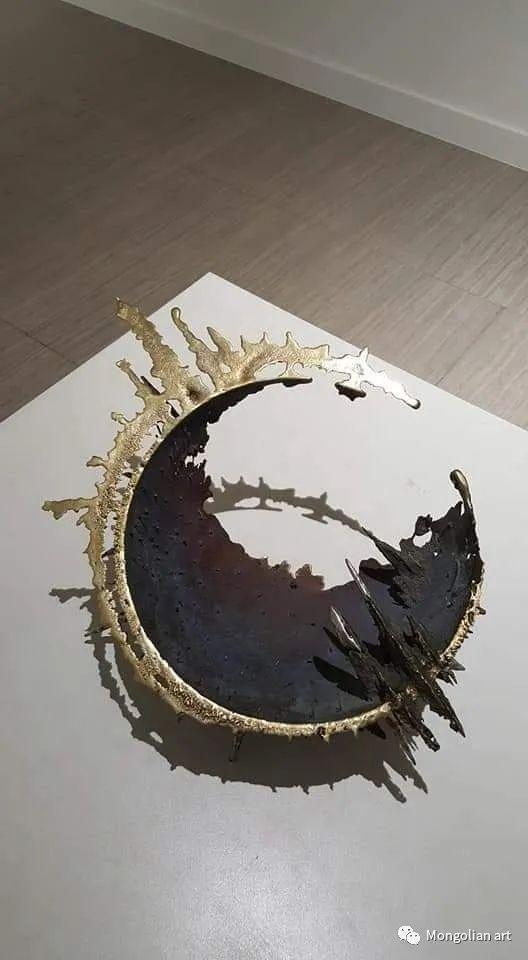 蒙古艺术博物馆获奖雕塑家Tuvdendorj Darzav 第7张 蒙古艺术博物馆获奖雕塑家Tuvdendorj Darzav 蒙古画廊