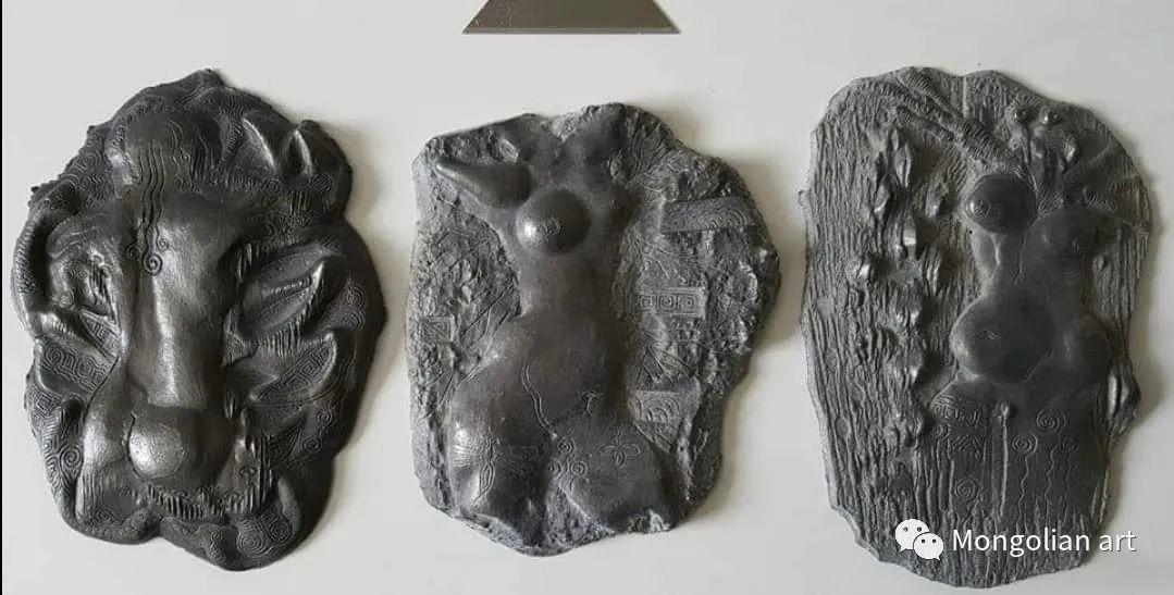 蒙古艺术博物馆获奖雕塑家Tuvdendorj Darzav 第11张 蒙古艺术博物馆获奖雕塑家Tuvdendorj Darzav 蒙古画廊