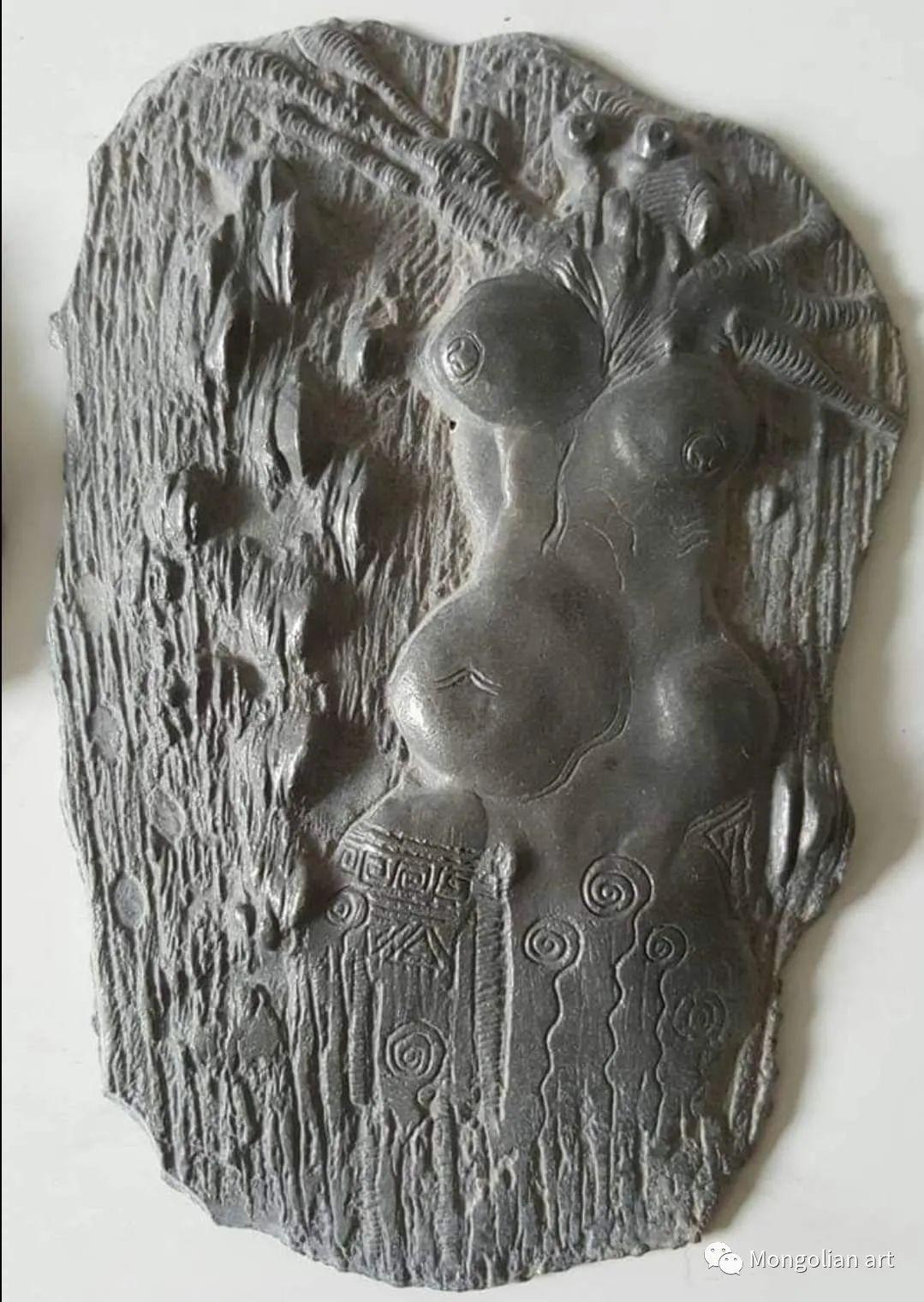 蒙古艺术博物馆获奖雕塑家Tuvdendorj Darzav 第15张 蒙古艺术博物馆获奖雕塑家Tuvdendorj Darzav 蒙古画廊