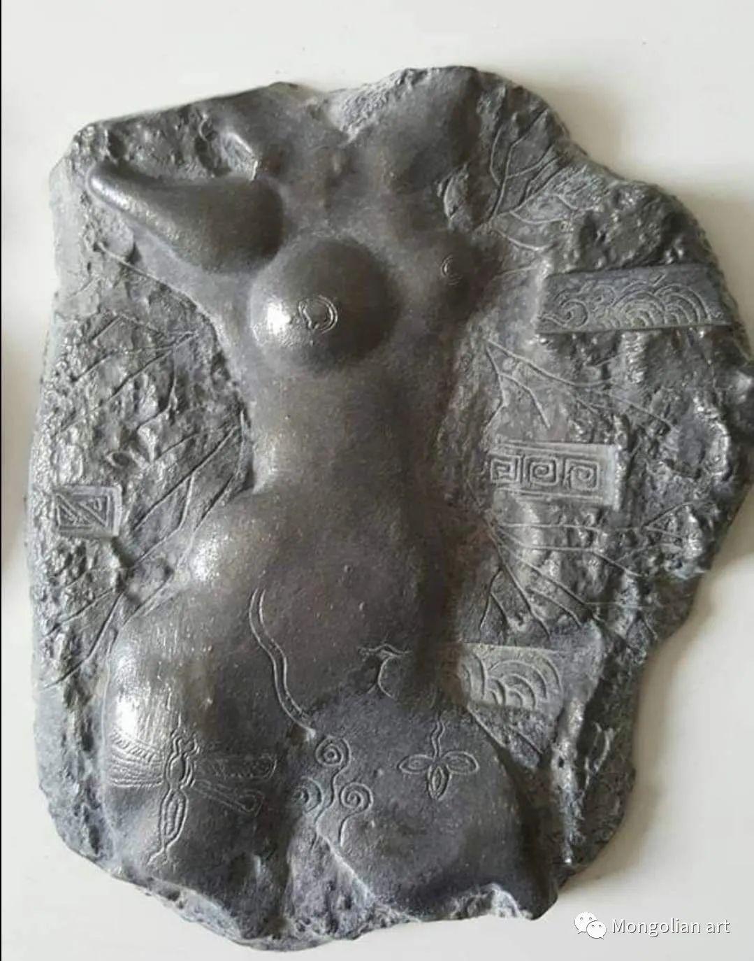 蒙古艺术博物馆获奖雕塑家Tuvdendorj Darzav 第17张 蒙古艺术博物馆获奖雕塑家Tuvdendorj Darzav 蒙古画廊