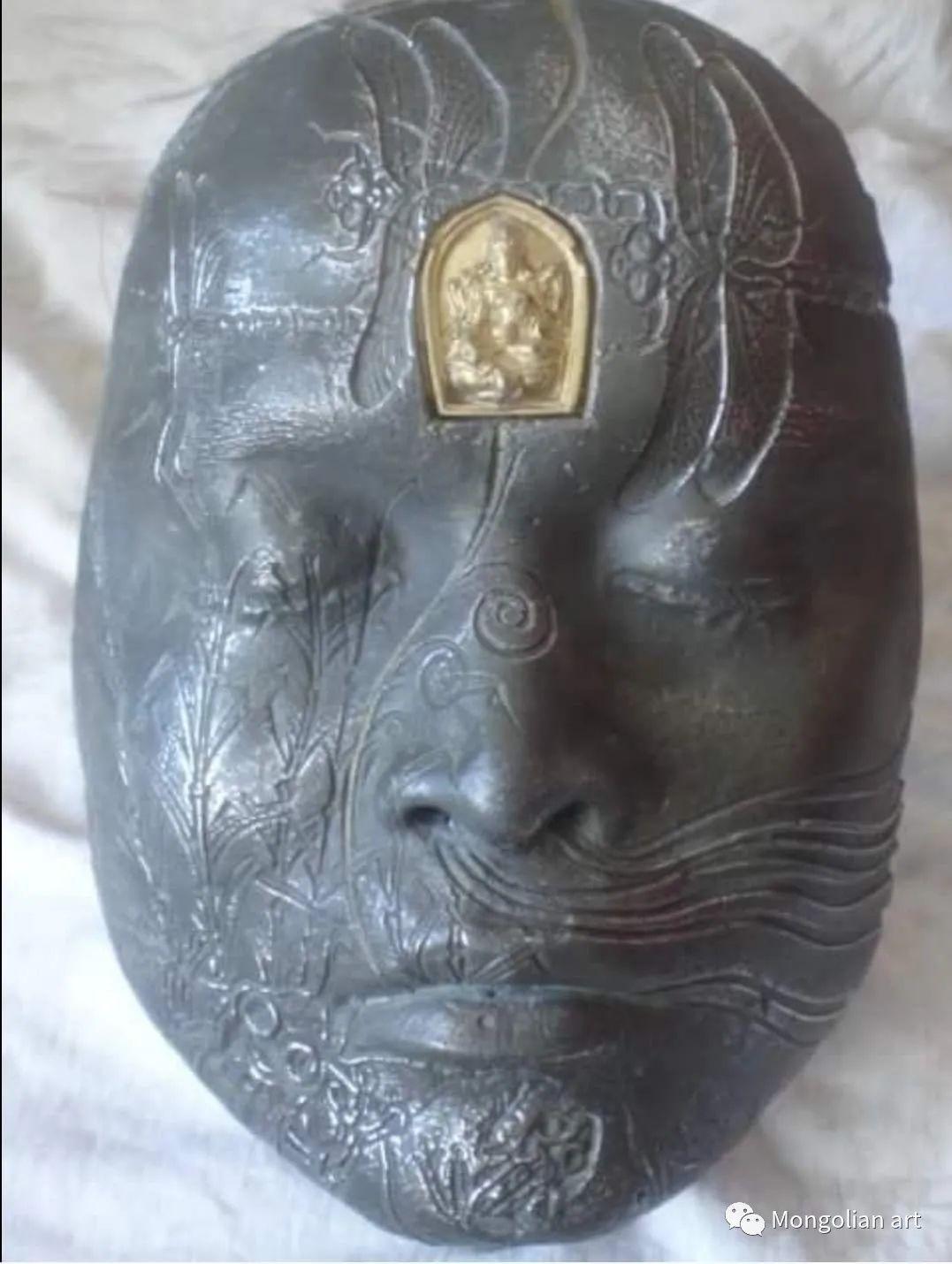 蒙古艺术博物馆获奖雕塑家Tuvdendorj Darzav 第18张 蒙古艺术博物馆获奖雕塑家Tuvdendorj Darzav 蒙古画廊