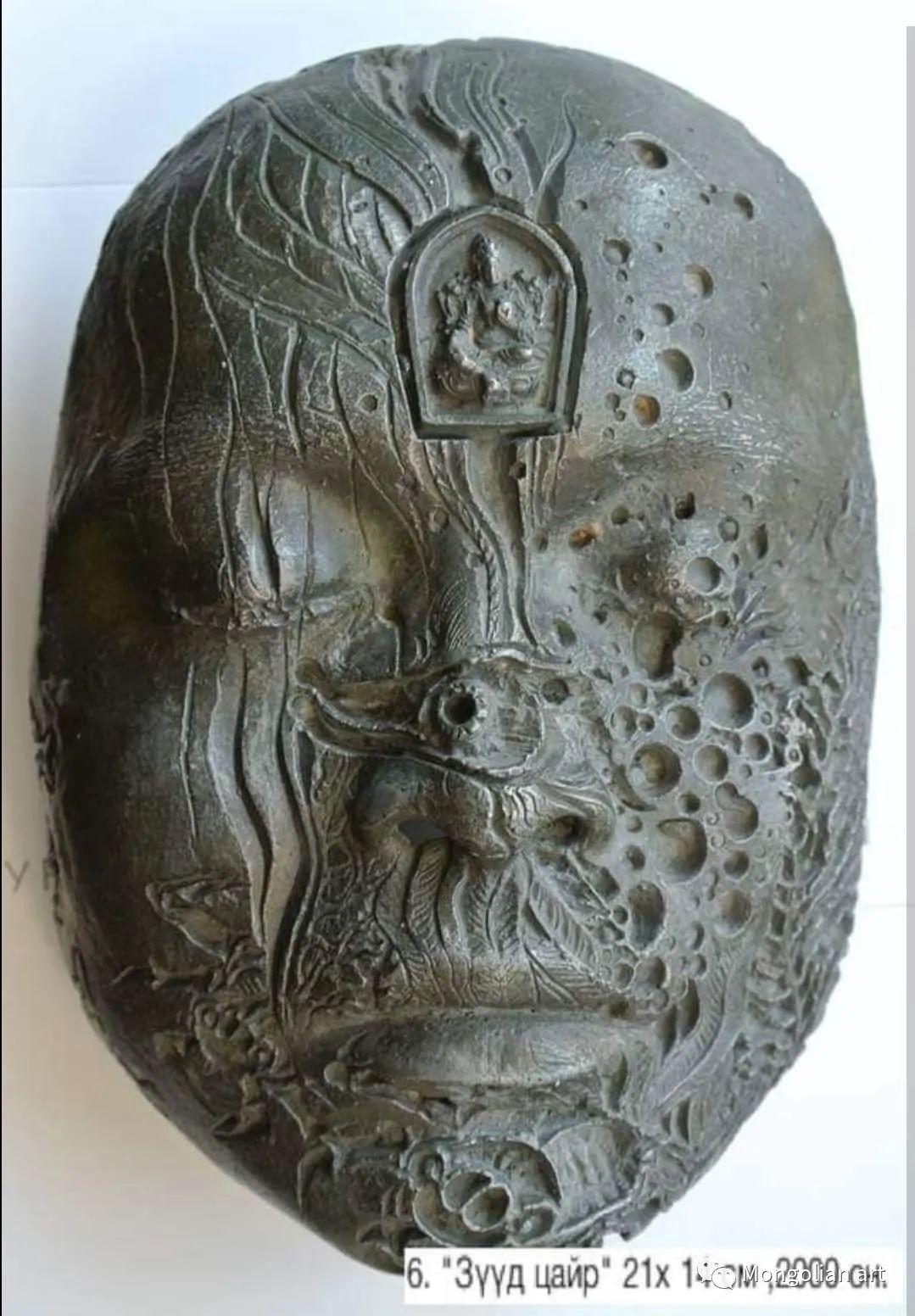 蒙古艺术博物馆获奖雕塑家Tuvdendorj Darzav 第19张 蒙古艺术博物馆获奖雕塑家Tuvdendorj Darzav 蒙古画廊