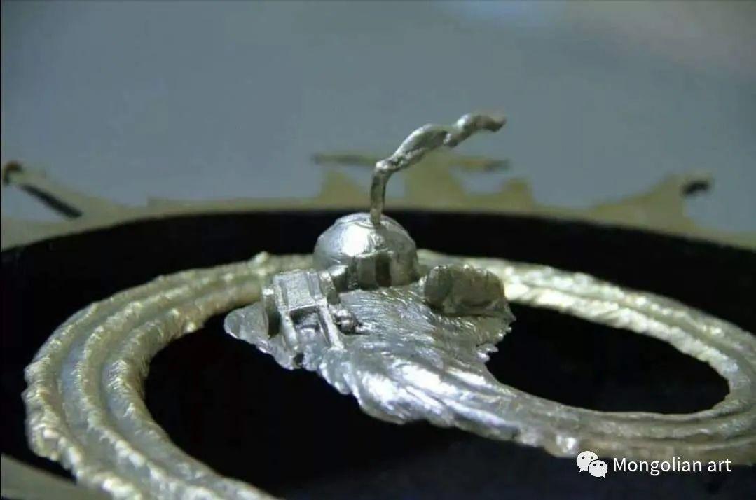 蒙古艺术博物馆获奖雕塑家Tuvdendorj Darzav 第29张 蒙古艺术博物馆获奖雕塑家Tuvdendorj Darzav 蒙古画廊