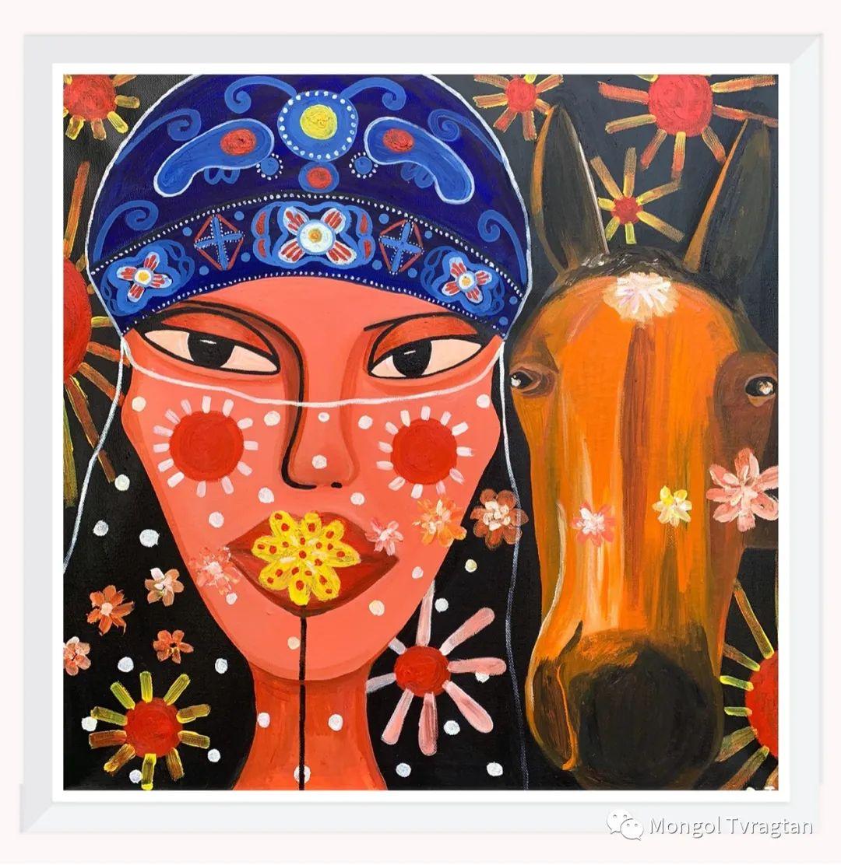 自由画家-苏雅,ᠣᠷᠠᠨ ᠵᠢᠷᠣᠭ-suyee 第6张 自由画家-苏雅,ᠣᠷᠠᠨ ᠵᠢᠷᠣᠭ-suyee 蒙古画廊