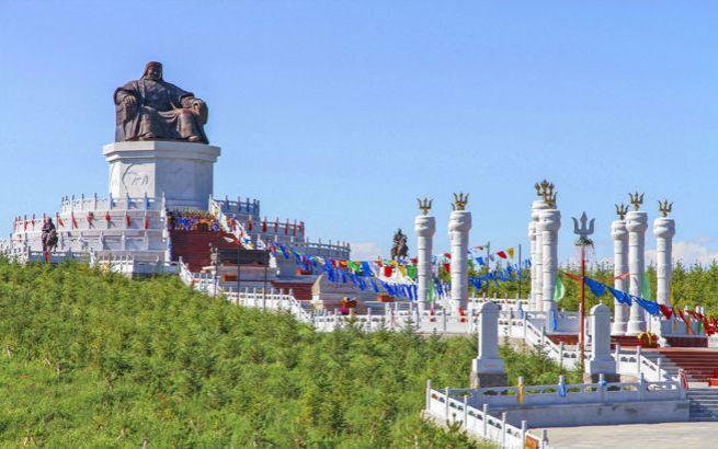 乌珠穆沁草原印记 第3张 乌珠穆沁草原印记 蒙古文化