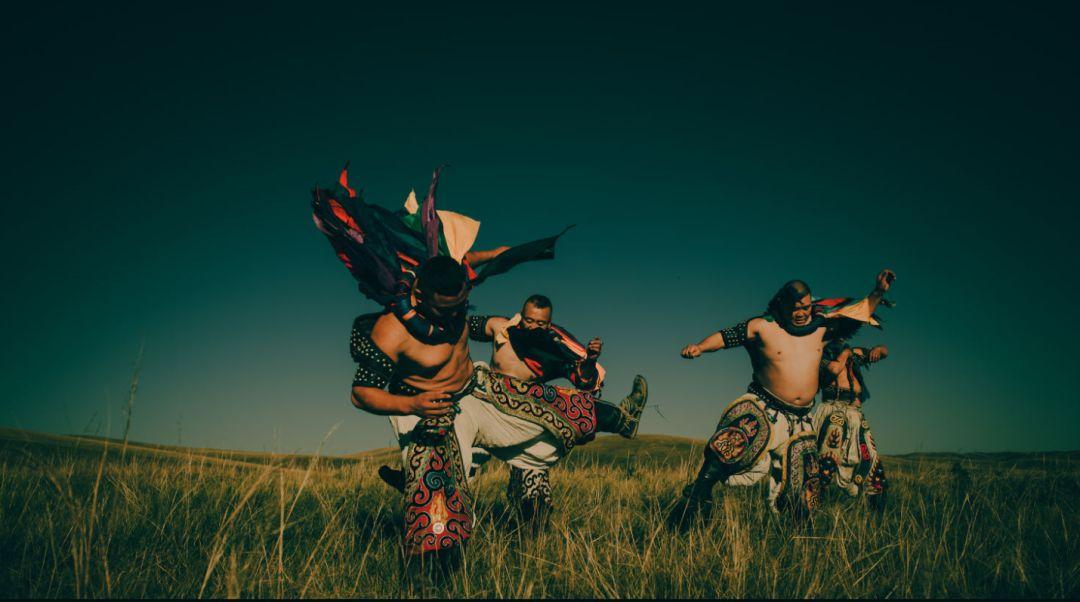 乌珠穆沁草原印记 第7张 乌珠穆沁草原印记 蒙古文化