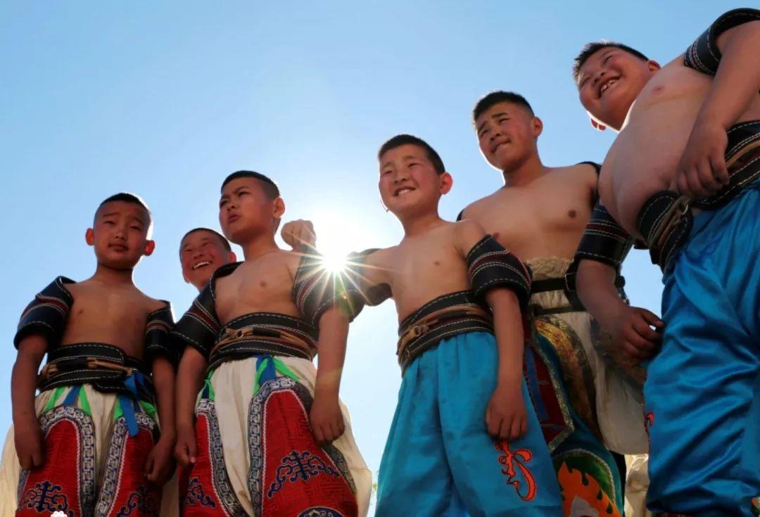 乌珠穆沁草原印记 第8张 乌珠穆沁草原印记 蒙古文化