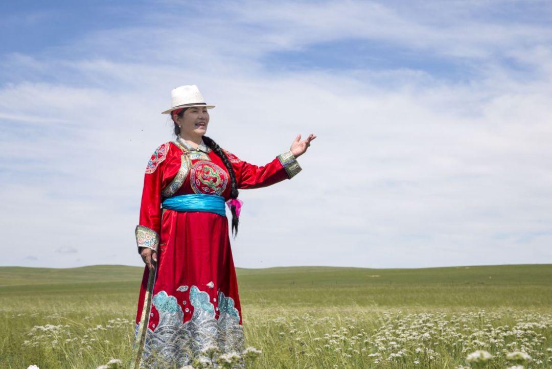 乌珠穆沁草原印记 第13张 乌珠穆沁草原印记 蒙古文化