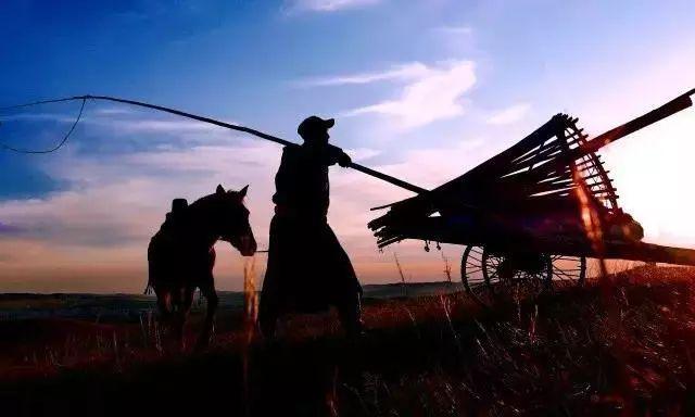 乌珠穆沁草原印记 第16张 乌珠穆沁草原印记 蒙古文化