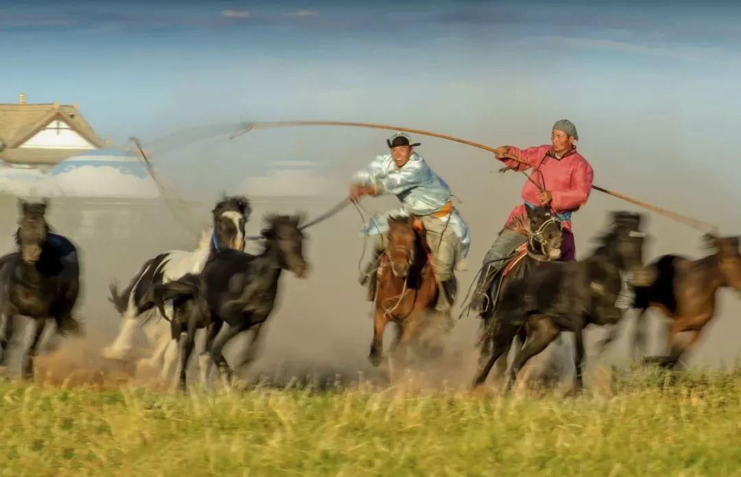 乌珠穆沁草原印记 第18张 乌珠穆沁草原印记 蒙古文化