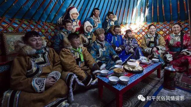 乌珠穆沁草原蒙古族搬家走场全过程 第28张 乌珠穆沁草原蒙古族搬家走场全过程 蒙古文化