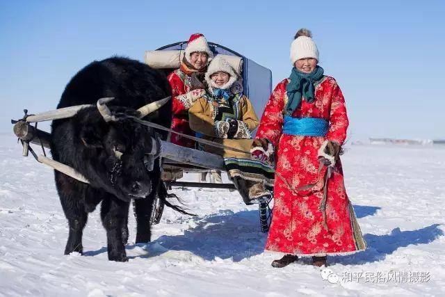 乌珠穆沁草原蒙古族搬家走场全过程 第34张 乌珠穆沁草原蒙古族搬家走场全过程 蒙古文化