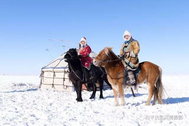 乌珠穆沁草原蒙古族搬家走场全过程 第38张 乌珠穆沁草原蒙古族搬家走场全过程 蒙古文化