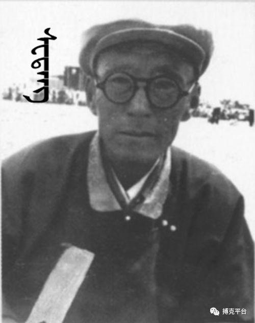 首位荣获健将称号的乌珠穆沁搏克 第9张 首位荣获健将称号的乌珠穆沁搏克 蒙古文化