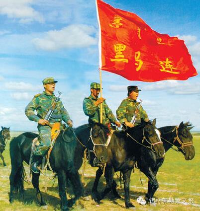 【历史的回忆】你所不知道的阿巴嘎黑马连 第1张 【历史的回忆】你所不知道的阿巴嘎黑马连 蒙古文化