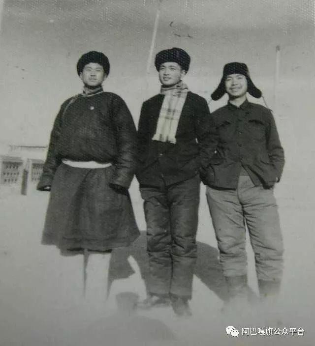 【曾经的阿巴嘎旗人】历史的瞬间 第4张 【曾经的阿巴嘎旗人】历史的瞬间 蒙古文化