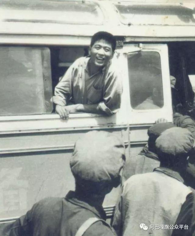 【曾经的阿巴嘎旗人】历史的瞬间 第5张 【曾经的阿巴嘎旗人】历史的瞬间 蒙古文化