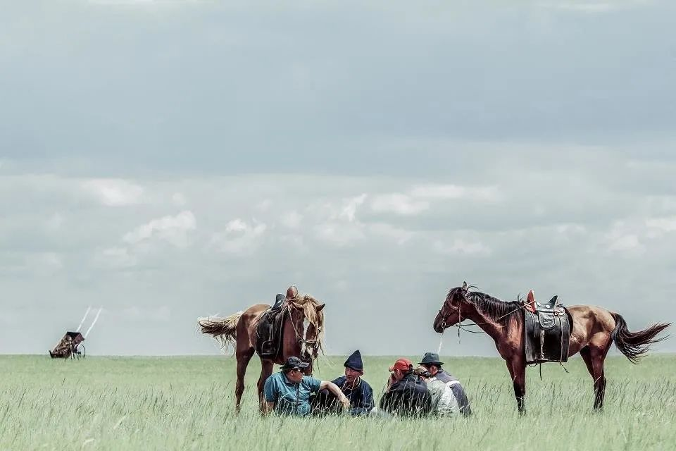 【蒙古历史】带你了解蒙古源流系谱 第3张 【蒙古历史】带你了解蒙古源流系谱 蒙古文化