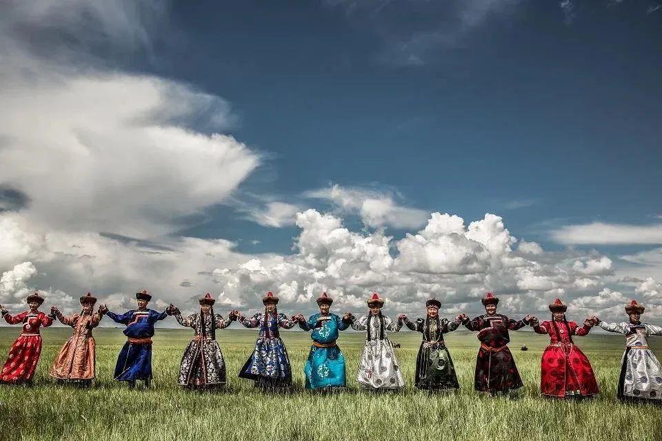 【蒙古历史】带你了解蒙古源流系谱 第4张 【蒙古历史】带你了解蒙古源流系谱 蒙古文化