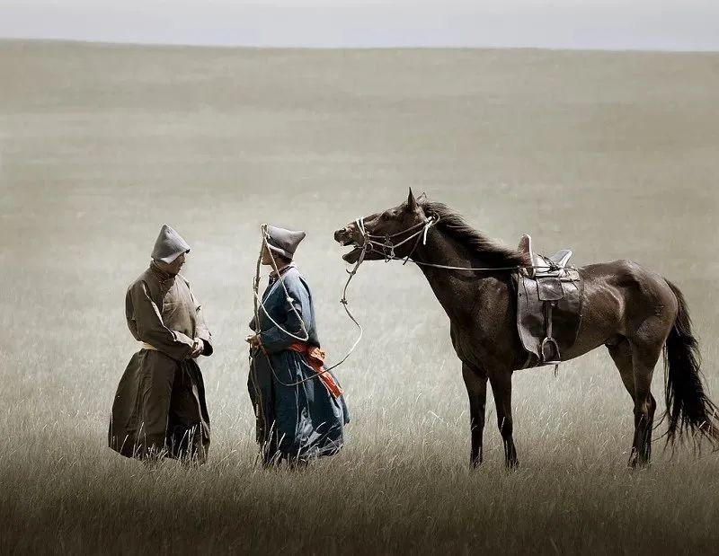 【蒙古历史】带你了解蒙古源流系谱 第7张 【蒙古历史】带你了解蒙古源流系谱 蒙古文化