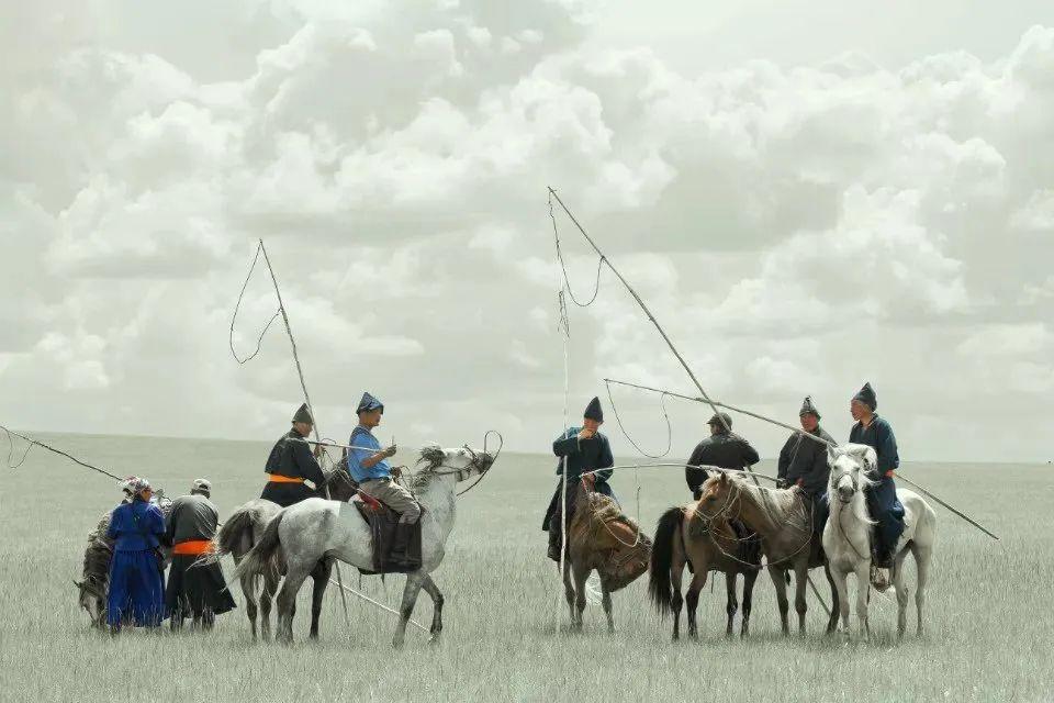 【蒙古历史】带你了解蒙古源流系谱 第9张 【蒙古历史】带你了解蒙古源流系谱 蒙古文化
