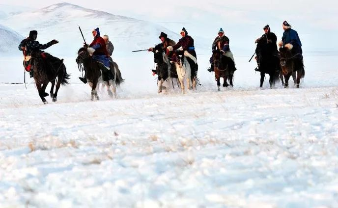 【蒙古历史】带你了解蒙古源流系谱 第15张 【蒙古历史】带你了解蒙古源流系谱 蒙古文化