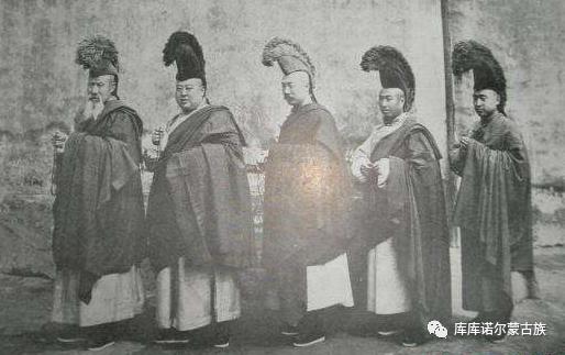 蒙古族藏文佛教历史著作及其特征 第2张 蒙古族藏文佛教历史著作及其特征 蒙古文化