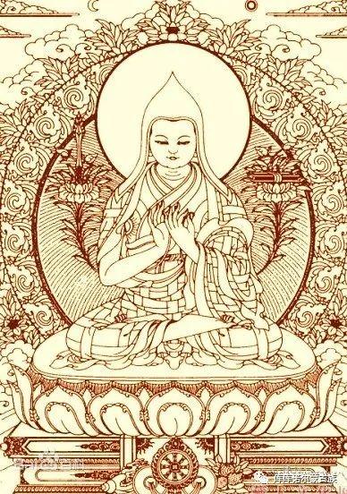 蒙古族藏文佛教历史著作及其特征 第14张 蒙古族藏文佛教历史著作及其特征 蒙古文化