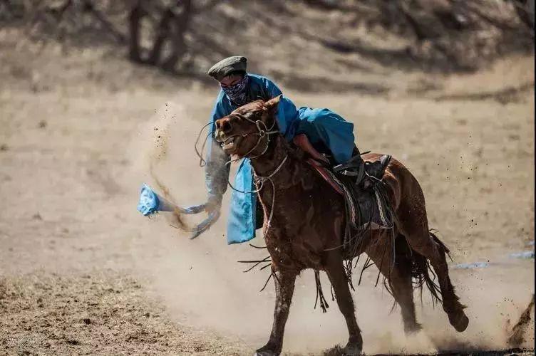 """阿巴嘎""""阿都沁""""马文化那达慕:马背上的文化传承(组图) 第53张"""
