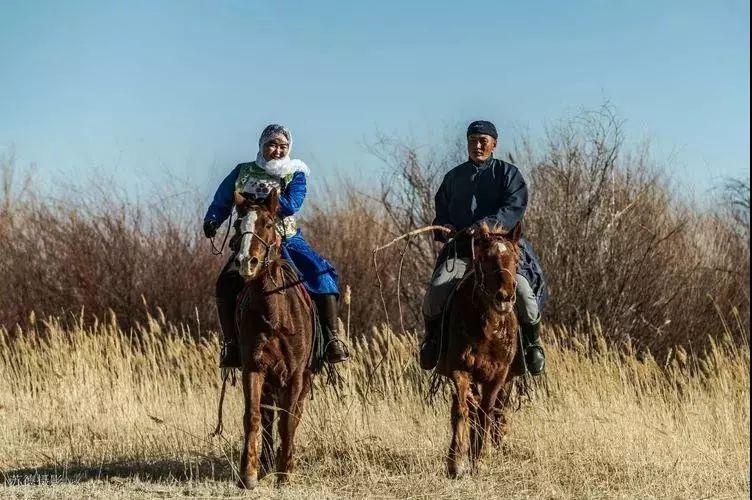 """阿巴嘎""""阿都沁""""马文化那达慕:马背上的文化传承(组图) 第58张"""