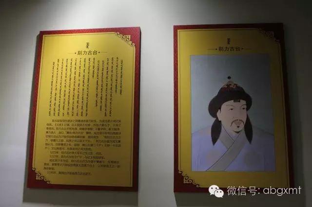 【阿巴嘎故事】阿巴嘎博物馆探幽  (一) 第8张