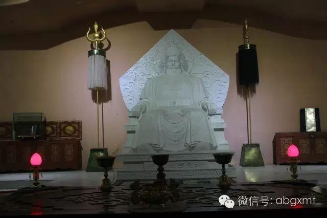 【阿巴嘎故事】阿巴嘎博物馆探幽  (一) 第11张