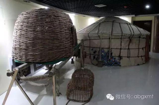 【阿巴嘎故事】阿巴嘎博物馆探幽  (一) 第20张