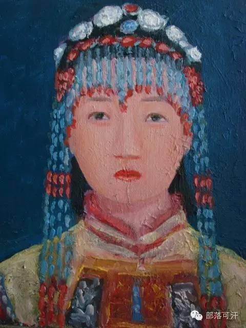 【乌拉特文化】清代民初蒙古族乌拉特部的蒙元文化和西口村落的西口文化 蒙古文化