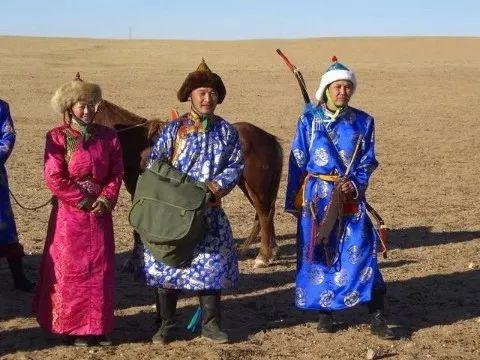 【乌拉特文化】自治区级非物质文化遗产——乌拉特婚礼 第2张