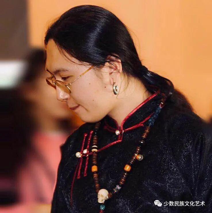 蒙古族青年画家吴智彬近作欣赏 第1张 蒙古族青年画家吴智彬近作欣赏 蒙古画廊