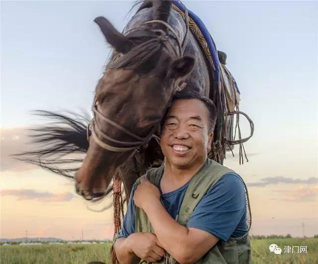 【内蒙名家】管永新摄影作品赏析 · 蒙古人祭火 第24张