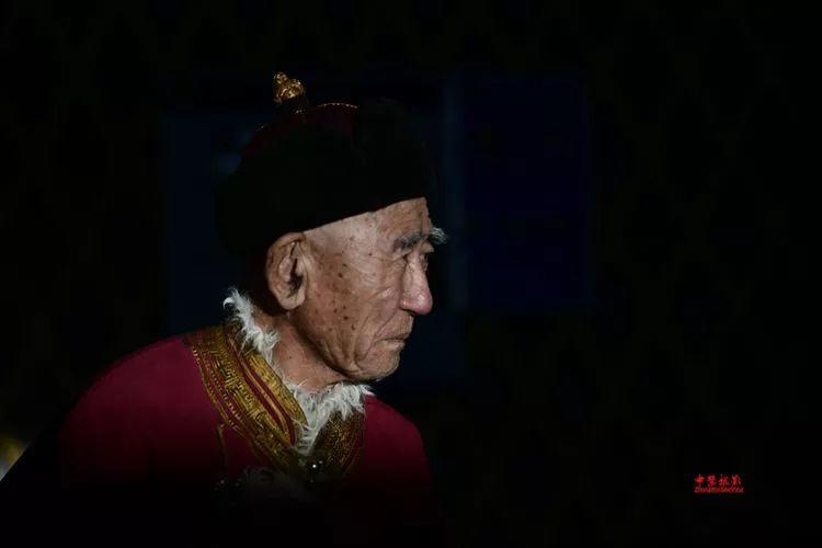蒙古族祭火流淌出来的年味 第2张 蒙古族祭火流淌出来的年味 蒙古文化