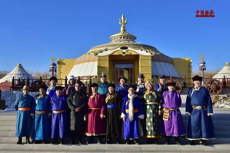 蒙古族祭火流淌出来的年味 第8张 蒙古族祭火流淌出来的年味 蒙古文化