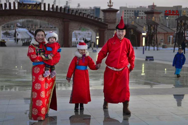 蒙古族祭火流淌出来的年味 第7张 蒙古族祭火流淌出来的年味 蒙古文化