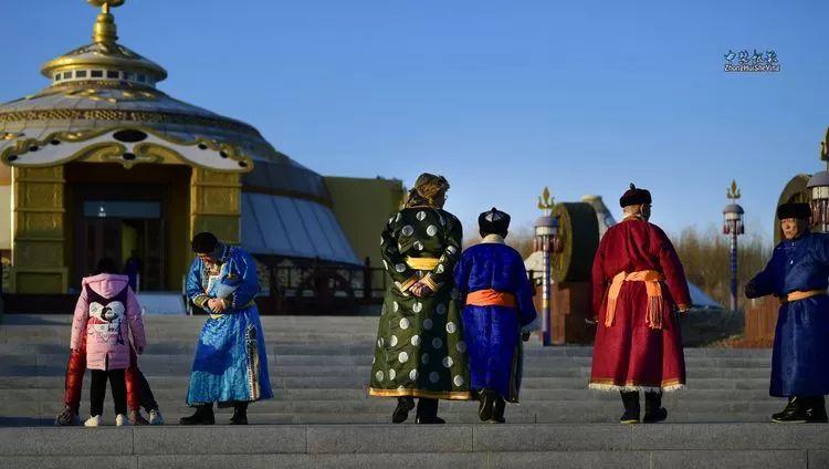 蒙古族祭火流淌出来的年味 第15张 蒙古族祭火流淌出来的年味 蒙古文化