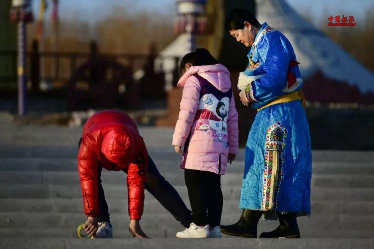 蒙古族祭火流淌出来的年味 第18张 蒙古族祭火流淌出来的年味 蒙古文化