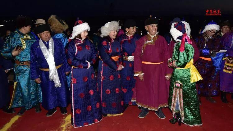 蒙古族祭火流淌出来的年味 第20张 蒙古族祭火流淌出来的年味 蒙古文化