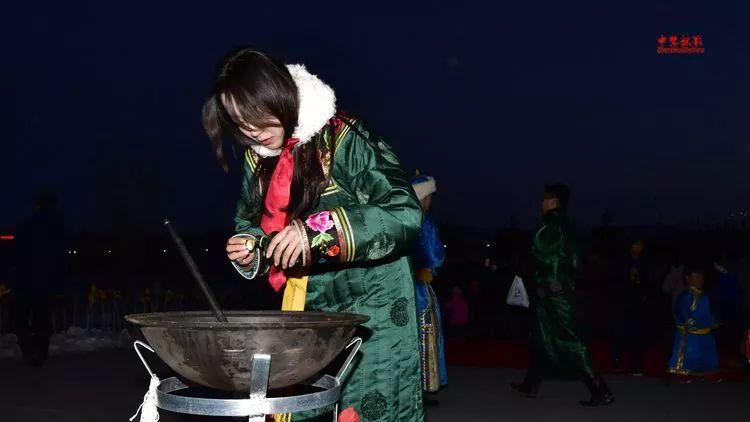 蒙古族祭火流淌出来的年味 第24张 蒙古族祭火流淌出来的年味 蒙古文化