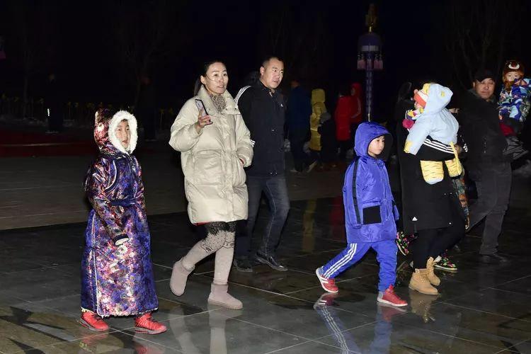 蒙古族祭火流淌出来的年味 第41张 蒙古族祭火流淌出来的年味 蒙古文化