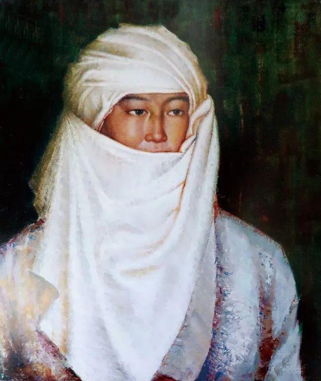 身边的名家|奎勇——一个画家的本分 第11张 身边的名家|奎勇——一个画家的本分 蒙古画廊